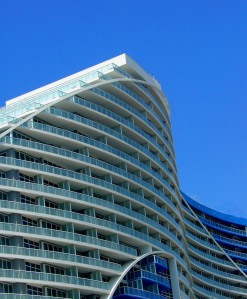 Fort Lauderdale Beach, North Beach Village, The W