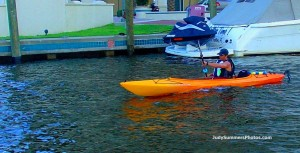 South Florida Kayak